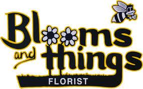 Blooms & Things Logo