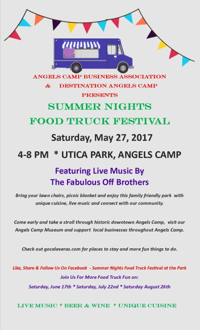 Food Truck Festival Flyer (002)