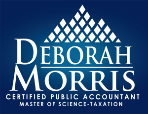 Logo-Deborah-Morris-CPA-Version-1-SEND-2